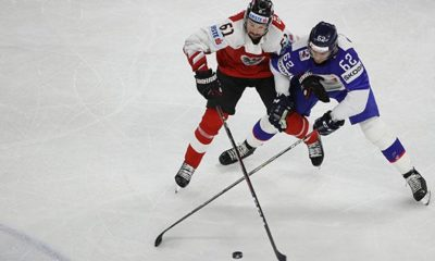 Ice Hockey World Championship: Austria is also subject to Slovakia