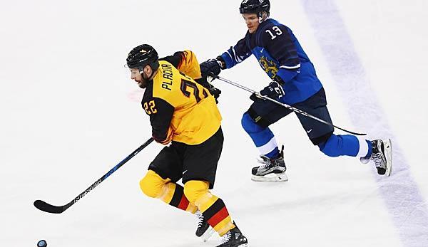 Suomi Hockey Stream