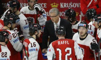 Ice Hockey World Championship: ÖEHV coach Bader criticizes his players Starkbaum and Komarek