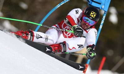 Ski-Alpin: WM 2023 not in Saalbach