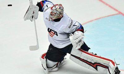 Ice Hockey World Championship: Semi-final Sweden vs. USA live on TV and live stream today