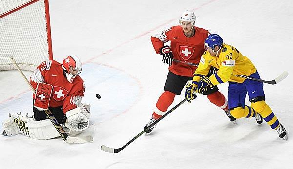 Ice Hockey World Championship: Final Sweden vs ...