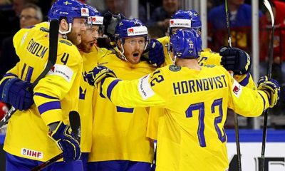 Ice Hockey World Championship: Penalty Thriller! Sweden defends World Cup title