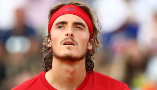 ATP: Father saved Stefanos Tsitsipas from drowning