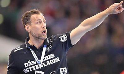 Handball: Bundesliga last matchday: Will Flensburg-Handewitt win?