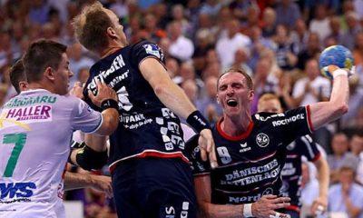 Handball: Flensburg trembles to the championship