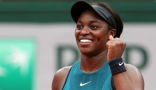 French Open: Sometimes charming, sometimes arrogant: The mysterious Sloane Stephens
