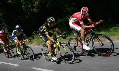 Tour de France: The 6th stage today live on TV, live stream and live ticker