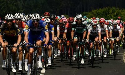 Tour de France: 7th stage live on TV today, live stream and live ticker