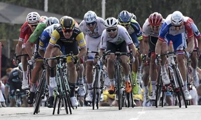 Tour de France: Stage 8: Watch live today on TV, live stream and live ticker