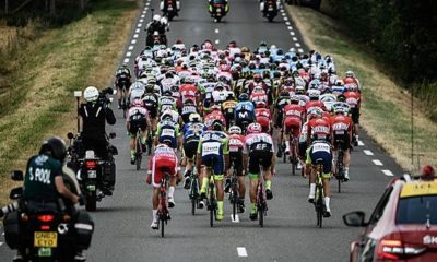 Tour de France: Watch the 9th stage live on TV and live stream.