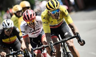 Cycling: Tour de France: Closed today