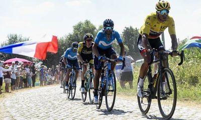 Tour de France: See stage 10 live