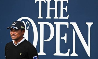 Golf: The British Open on TV and Liveticker