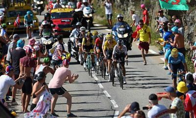 Tour de France: Stage 13: Live on TV today, live stream and live ticker