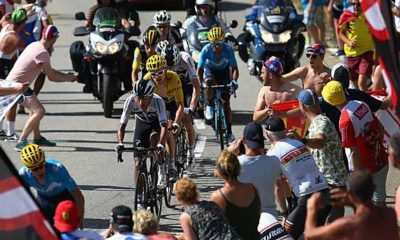 Tour de France: Watch the 14th stage live on TV, live stream and live ticker today