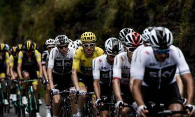 Tour de France: Tour de France on 23 July - Rest day: When will it continue?