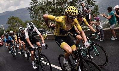 Tour de France: Watch the 18th stage live on TV, live stream and live ticker today