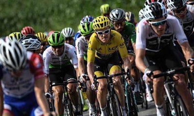 Tour de France: Tour de France - Stage 19: Watch live today on TV, live stream and live ticker