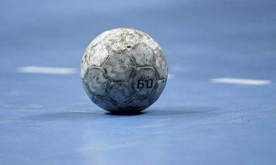 Handball: U20-EM: The semi-final between Germany and France in live stream
