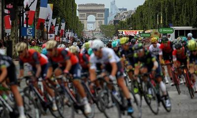 Tour de France: The 21st and final stage today live on TV, live stream, live ticker