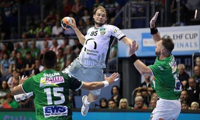 Handball: HBL 2018/2019 kick-off live on TV and live stream today