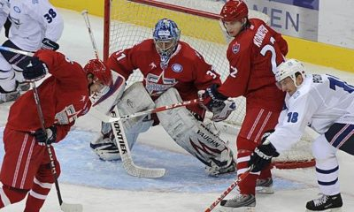 Ice Hockey: KHL - Selected matches live on DAZN