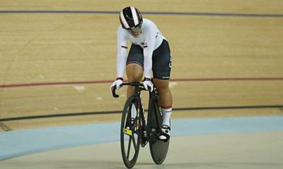 Cycling: Olympic champion Vogel paralyzed after a fall