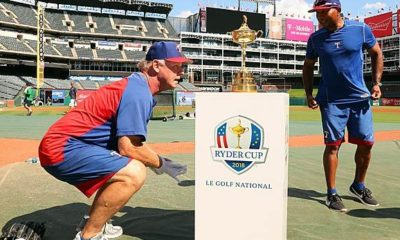Golf: All important information about the Ryder Cup