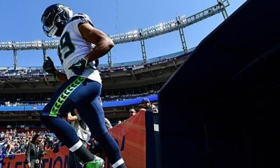 NFL: Seahawks: Baldwin reports back