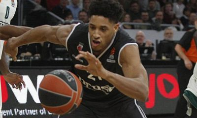 Basketball: Bamberg wins Derby - Alba and Oldenburg distribute slaps in the face