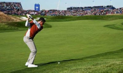 Ryder Cup: Watch Ryder Cup day three live on TV and livestream