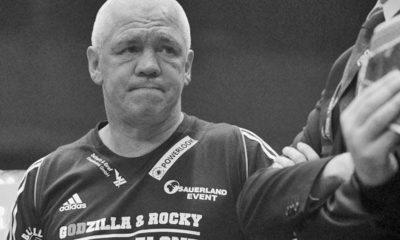 Boxing: Car accident: Graciano Rocchigiani is dead