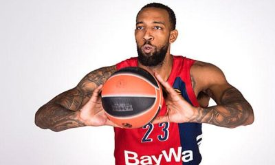 """Basketball: New FCB Star: """"Wants to Punish People Lies"""""""