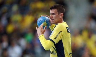 Handball: Spielmacher Schmid extends lion's lifespan until 2022