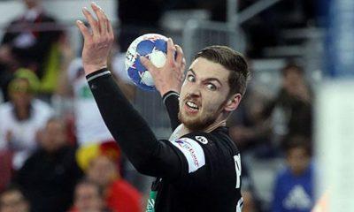 Handball: Pekeler starts on handball bosses