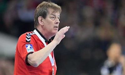 Handball: Club World Championship: Foxes miss third triumph