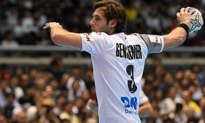 Handball: EM-Quali: DHB with compulsory victory against Israel