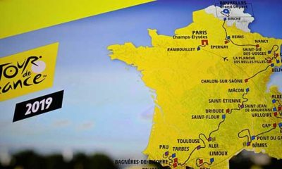Tour de France: Stage plan in place: The 2019 Tour will be so tough