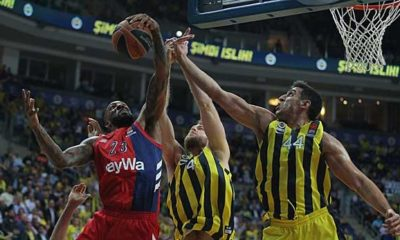 Basketball: EuroLeague: FCB loses after strong fight