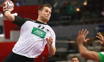 "Handball: ""Mimi"" Kraus can imagine DHB comeback"