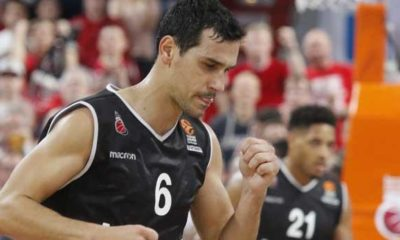 BBL: Embarrassment! Bamberg goes under at taillight