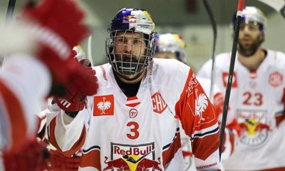 Ice Hockey: ECHL: Salzburg with draw in Rouen