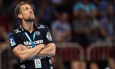 Handball: Flensburg misses exclamation mark against PSG