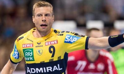 Handball: HBL: Trembling victories for lions and keels