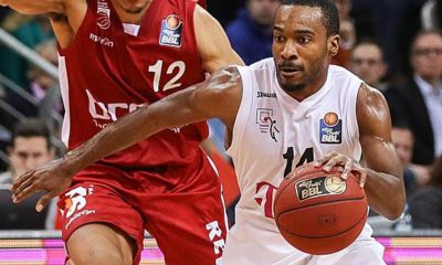 Basketball: telekom Baskets Bonn lose significantly in Israel