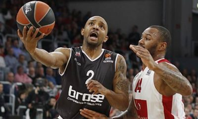 Basketball: 1.5 seconds! Bamberg loses against Hapoel