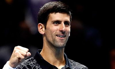 ATP Finals: Djokovic wins meaningless singles against Cilic