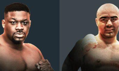 Boxing: Boxing: Miller vs. Dinu