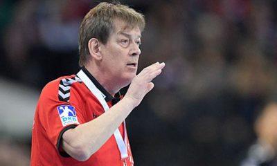 Handball: Berlin threatens the end - Hanover sovereign